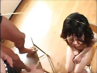Piss Bukkake Asian Girl