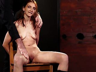 Various Punishment For Slave Girls