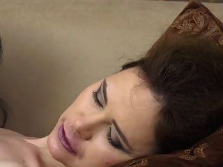 Hairy Mature Mom Fucks Shaved Mature Mommy