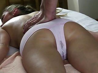 Massage Panties Pee
