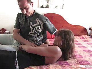 German Mature Amateurs - Very Hot Old Cougar Loves Fucking