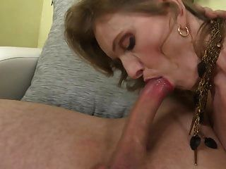 Mature Queen Fucked By Two Young Boys