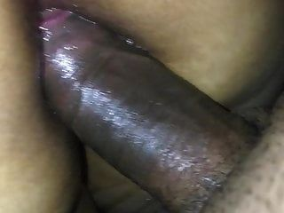 Latina Wife Fucked In The Ass