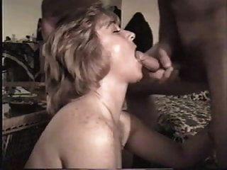 Amateur Wife Swallows Cum