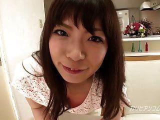 Nao Mizuki Asian Newly Weds Wife