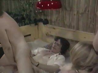 Group Sex (danish Schoolgirls 4)