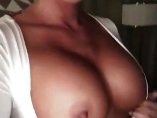 Blonde Sucking Black Dick And Filming Herself