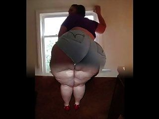 Bbw Ssbbw Big Booty Compilation