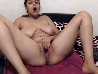 Busty South Asian Babe
