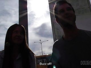Hunt4k. Cuckold Let Girlfriend Have Sex For Money With...