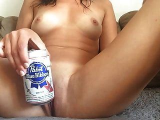 Cold Beer, Warm Pussy