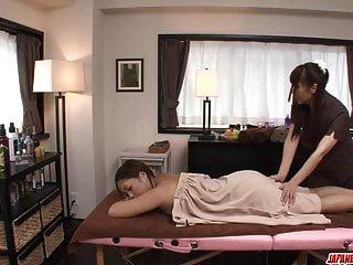 Erotic Massage Leads Maika To  - More At Japanesemamas.com