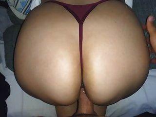 Ck Very Hot Thong!! Cumming On My Sister