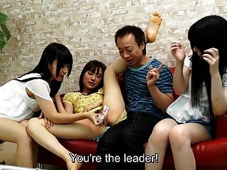 Jav Amateur Friend Watches Sex Party Hd Subtitled