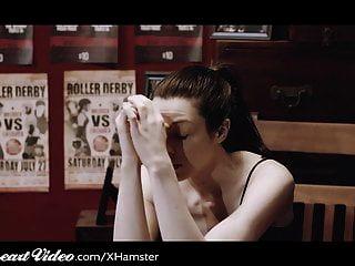 Sweetheart Stoya & Joanna Angel Take A Hot Shower