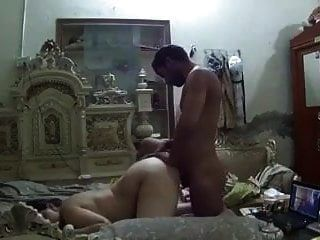 Indian Guy Fucking Indian Bitch In Doggy Style Part 1-1