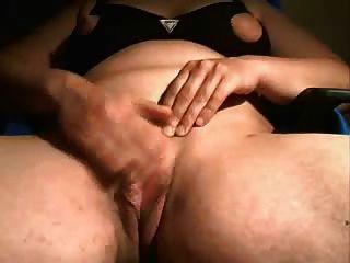 candy manson boobs