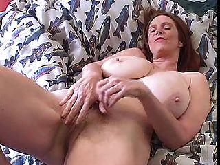 massive boobs solo