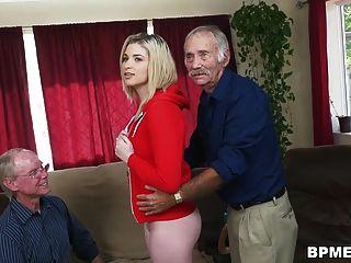young girl fucking grandpa in bakersfield